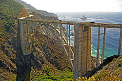 Pacific Coast Highway Travel Guide At Wikivoyage