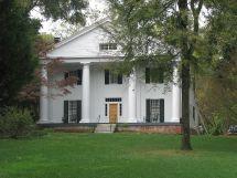 Bulloch Hall - Wikipedia