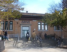 Elmhurst Queens  Wikipedia