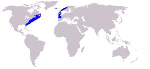 Peta habitat.