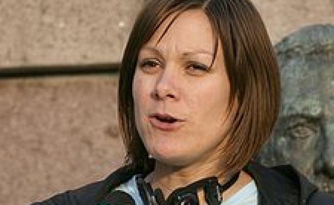 Hanna Marcussen Wikipedia