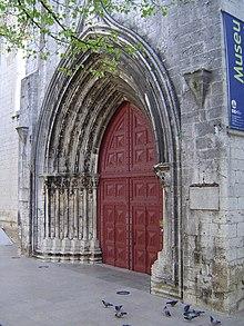 Convento do Carmo Lisboa  Wikipdia a enciclopdia livre