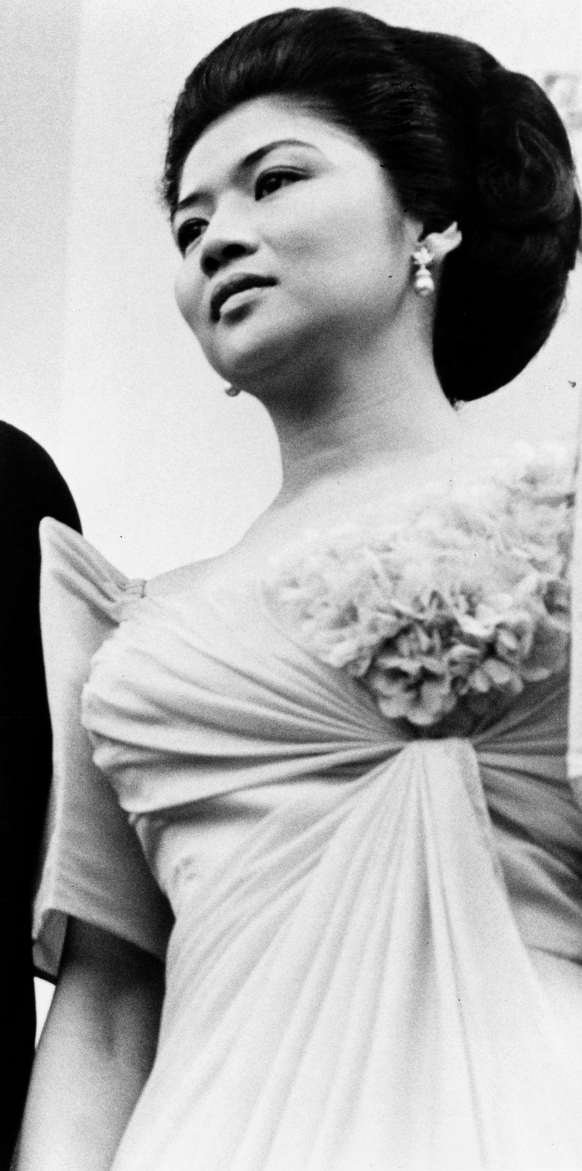 Imelda Marcos  Wikipedia, La Enciclopedia Libre