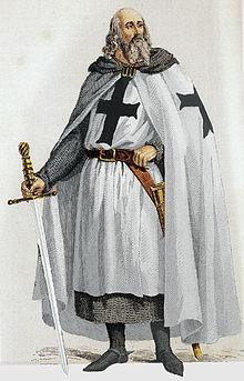 「ジャック・ド・モレー」の画像検索結果
