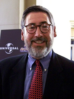 John Landis at the Blues Brothers 25th Anniver...