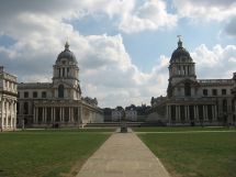 Royal Naval College - Wikipedia