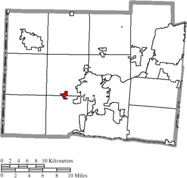 Millville, Ohio Wiki
