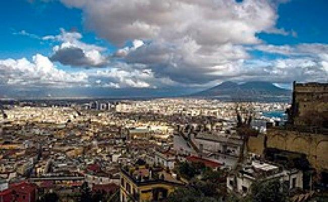 Napoli Wikipedia
