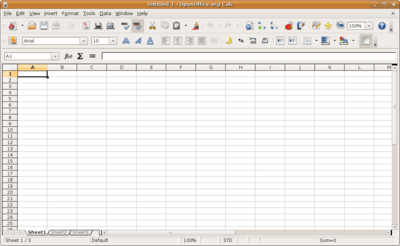 Spreadsheet - Wikipedia