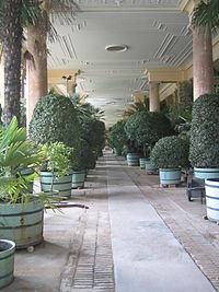 Orangery Palace  Wikipedia