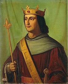 腓力六世 (法蘭西) - 萬維百科/維基百科中文版