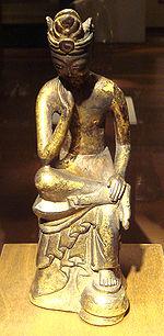 Buda Maitreya  Wikipedia la enciclopedia libre