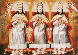 File:The Enthroned Trinity as Three Identical Figures.jpg