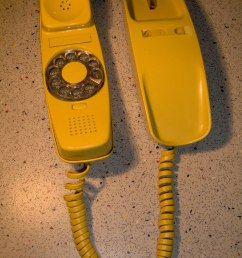dial phone wiring diagram [ 1200 x 1600 Pixel ]