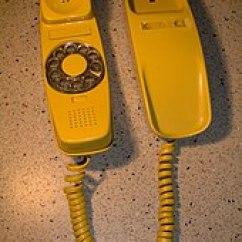 Rotary Dial Telephone Wiring Diagram Power Amp Trimline Wikipediatrimline 12