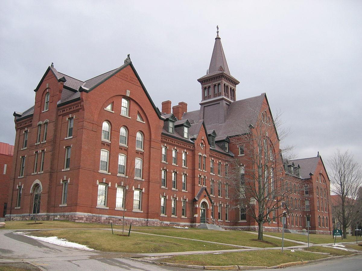 Universidad de Vermont - Wikipedia la enciclopedia libre