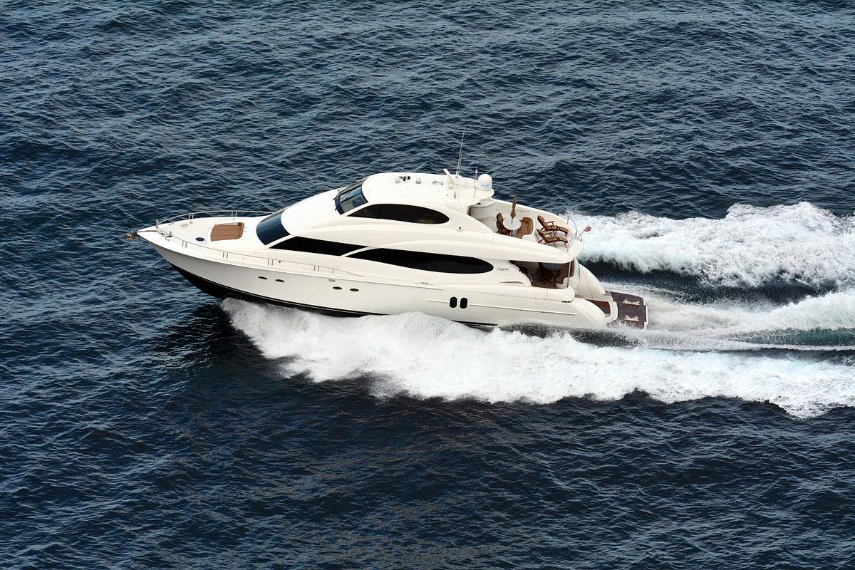 Yacht  Wikipedia