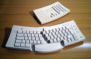 Keyboard | Daniel C's Tech Beat