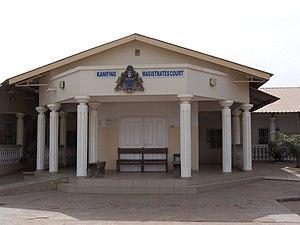 Banjul - Gambia 2007 (28)