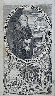 Basilius Valentinus Wikipedia La Enciclopedia Libre