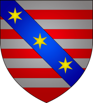 English: Coat of arms of the municipality of R...