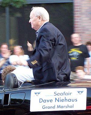 Dave Niehaus.