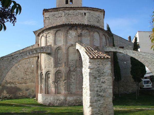 Iglesia Del Salvador Cullar - Wikipedia La