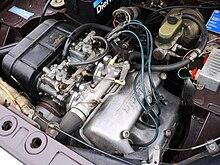 Holden 3 8 V6 Belt Diagram Lancia Fulvia Wikipedia
