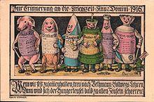rationing war lebensmittel karikatur propaganda german 1916 file poster meat cartoon sugar food germany government commons milk wikipedia wartime note