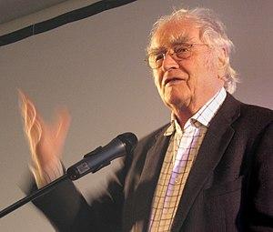 Deutsch: Der deutsche Schriftsteller Martin Wa...