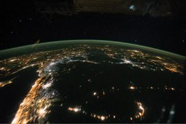 File:Night Pass over Central Africa and the Middle East.ogv