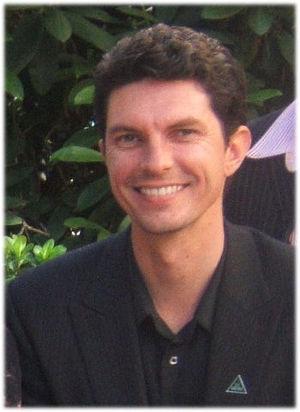 WA Senator Scott Ludlam