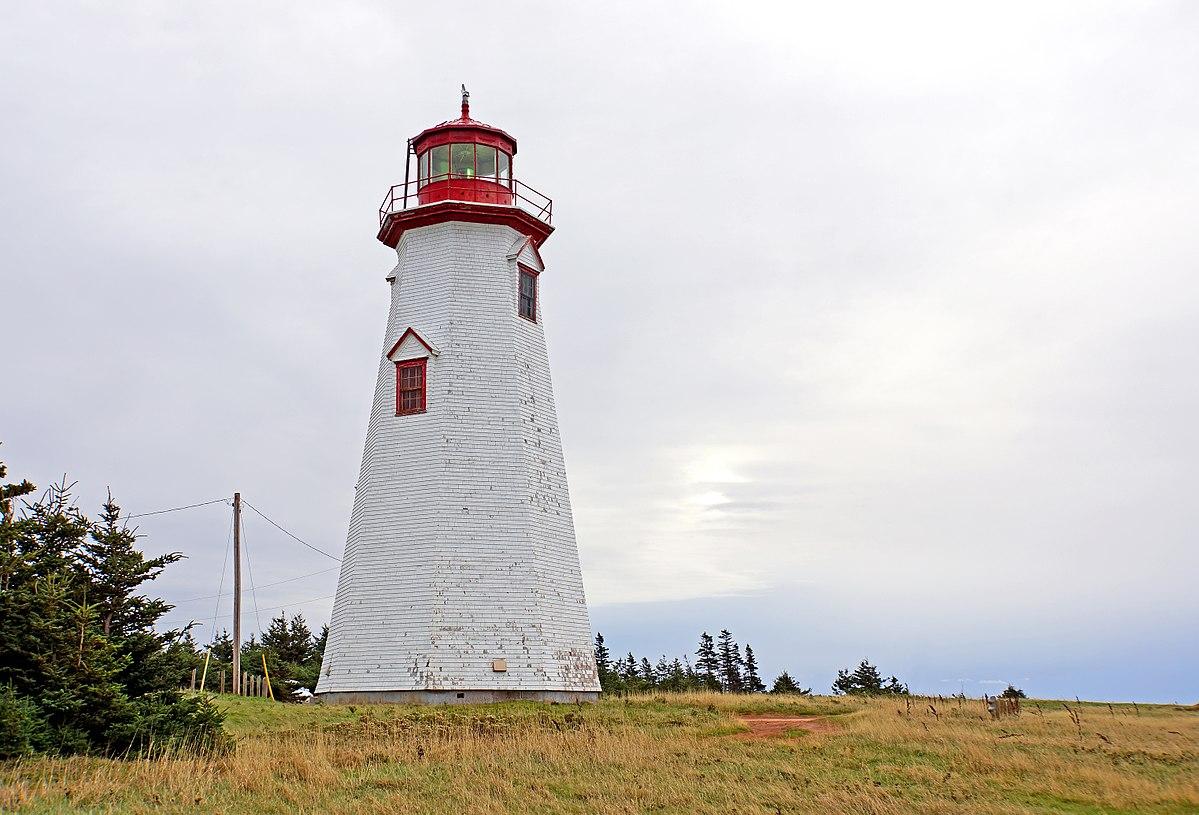 Seacow Head Light Wikipedia