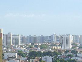 Panorama de Aracaju
