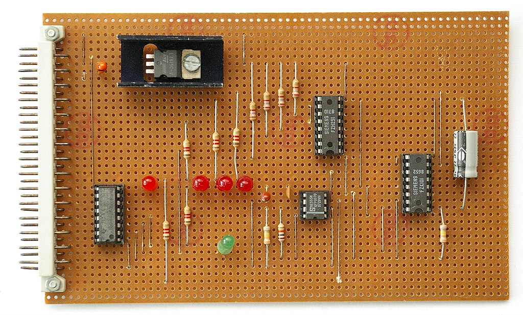 How To Use A Circuit Board