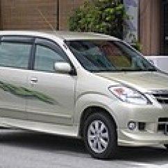 Grand New Avanza 2017 Price In Bangladesh Upgrade E Ke G Toyota Wikipedia 1 5 F602rm Facelift Malaysia