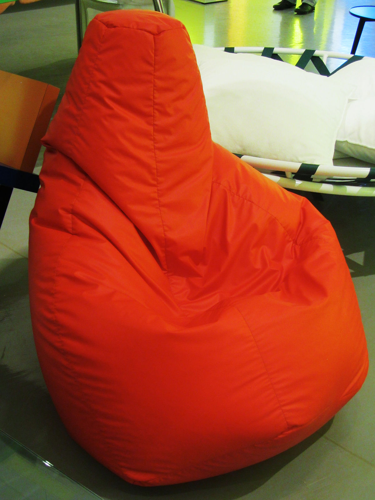 Bean Bags Chair Bean Bag Chair Wikipedia