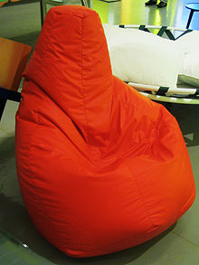 Bean Bag Wikipedia