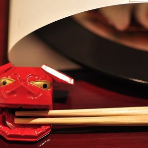 Don't Share Chopsticks! (If You Can Avoid It)