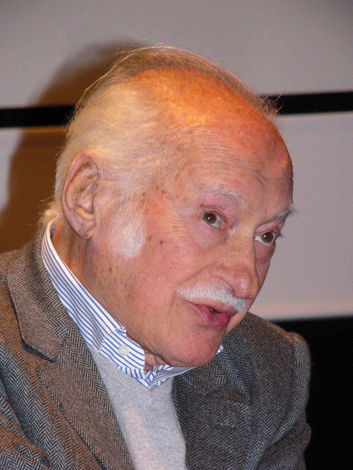 Albert Barill Wikipedia