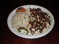 Alinazik kebab  Wikipedia