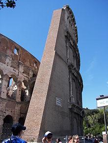 Colosseo  Wikipedia