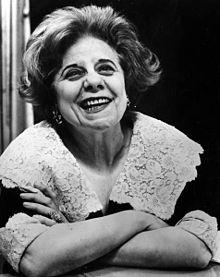 Dorothy Fuldheim Wikipedia
