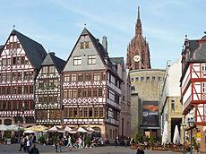 Francoforte sul Meno  Wikivoyage guida turistica di viaggio