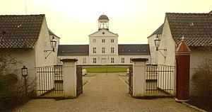 Grsten Palace  Wikipedia