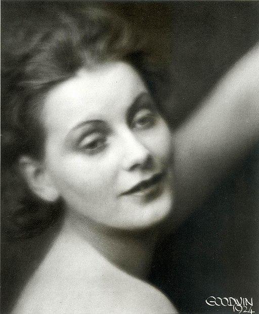 Greta Garbo 1924 2