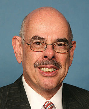 Henry Waxman, member of the United States Cong...