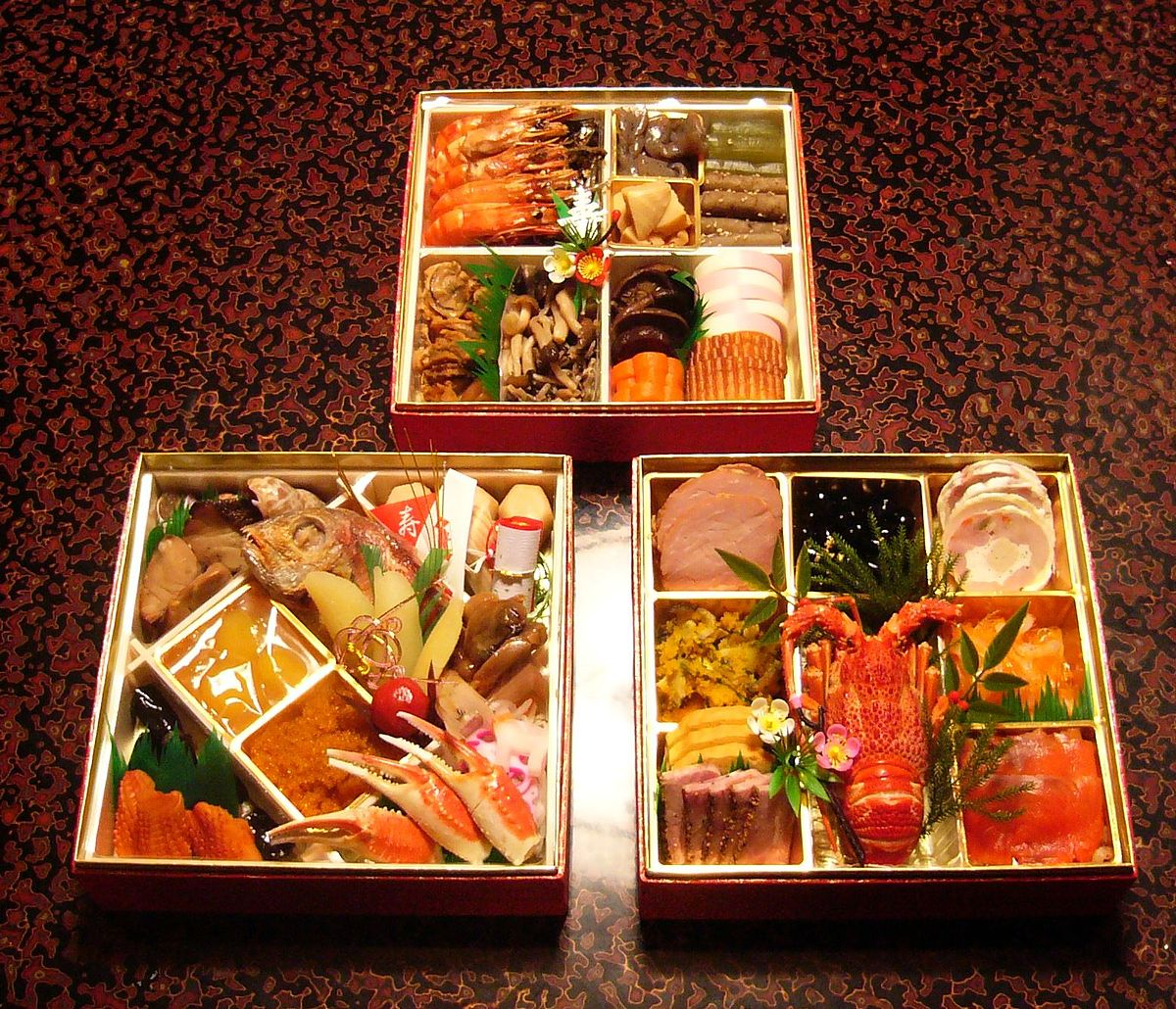 Cucina Giapponese New York