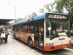 臺北聯營公車49路線 - 維基百科,自由的百科全書