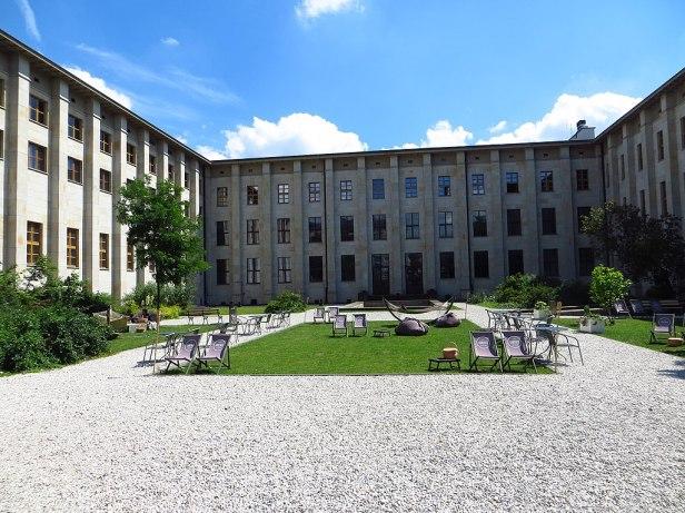 Muzeum Narodowe w Warszawie - panoramio